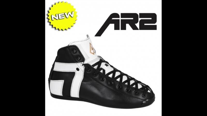 Antik AR2 и Antik Jet Carbon