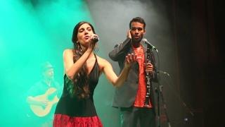4. Uluslararas Klarnet Festivali, Barcelona Gipsy Klezmer Orchestra Konseri
