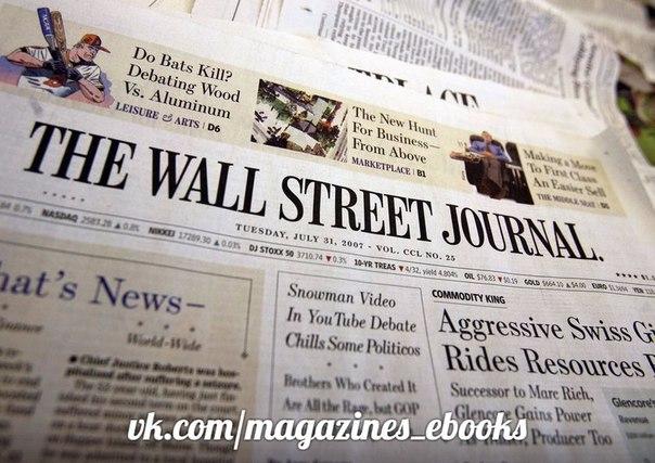 wallstreetjournal 20171002 TheWallStreetJournal