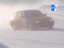 Ледовые гонки. PR TВ на телеканале Бридж ТВ Мурманск