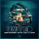Armin van Buuren, Vini Vici, Alok feat. Zafrir - United
