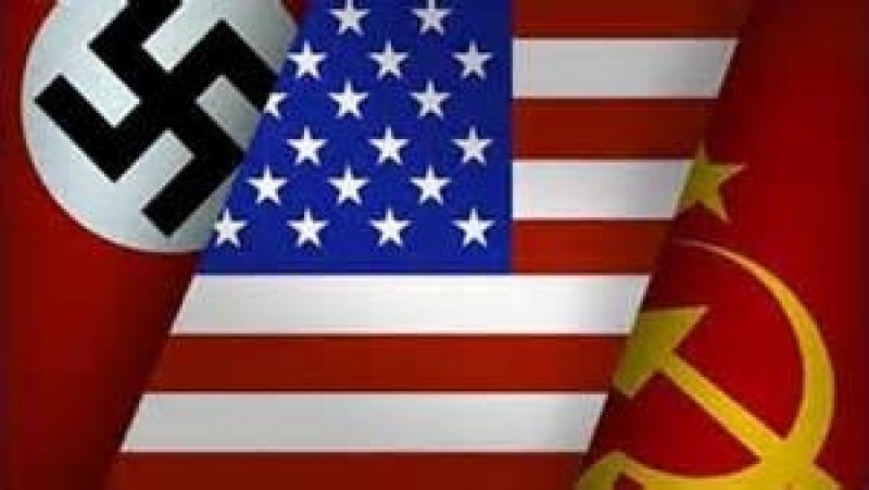 америка от свободы к фашизму нас это тоже касается еще как косается