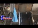 Раскатка литого диска от Лады Приоры R15