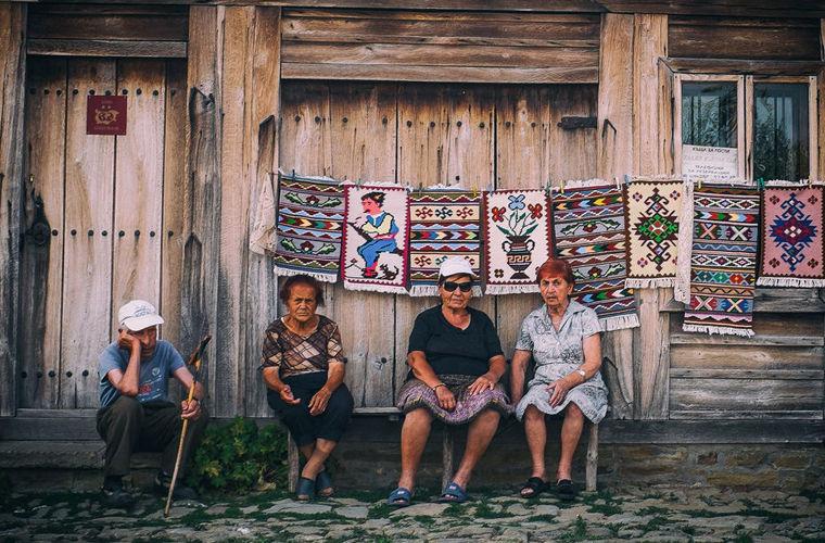 Чего нельзя делать в Болгарии!