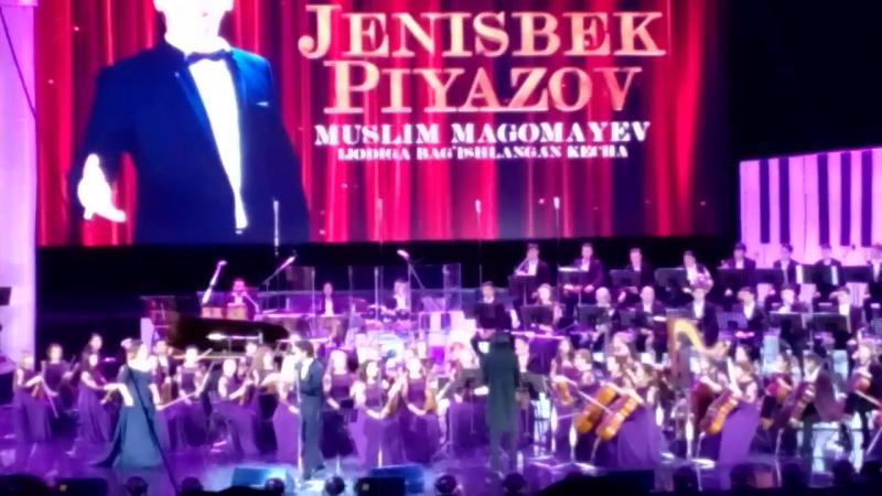 Opera Jenisbek piyazov