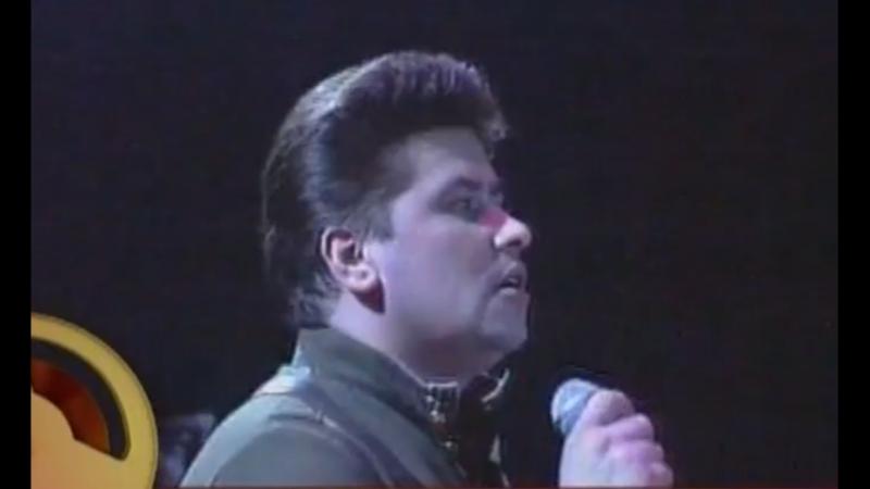 Хит-парад отечественной музыки из 90-х. Год 1992 Музыка