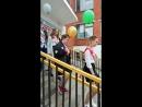 9 класс классный руководитель Петрова Нина Леонтьевна