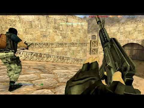 Counter Strike 1 6 mrold em Português 2018 cs