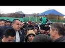 Радий Хабиров башҡорт егеттәре менән аралаша