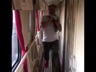 Сергей светлаков очень рад победе локомотива