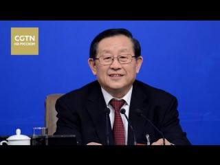 Как Китай становится законодателем технологической моды, рассказал министр науки и технологий КНР Вань Ган