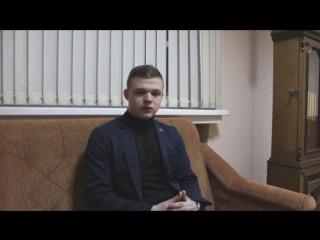 #мойвыборважен | Евгений Овсянников