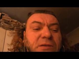 самая главная видеозапись в интернете на все века певцом ПРОРОКОМ САН БОЕМ