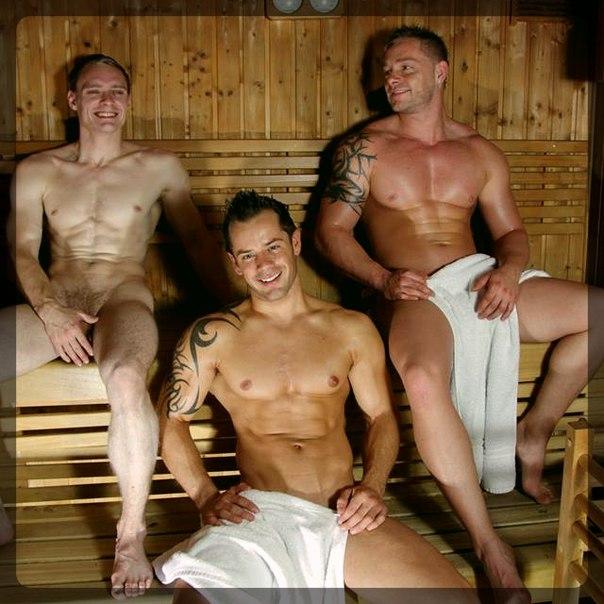 Germany Gay Saunas Cruising Guidemisterbb