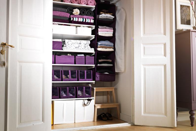Идеальная гардеробная — как избежать ошибок по обустройству, изображение №11