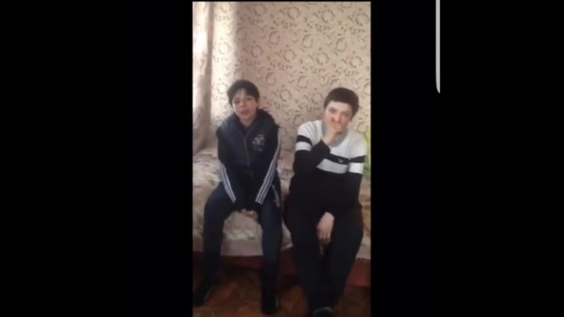 Федя Мадурицев