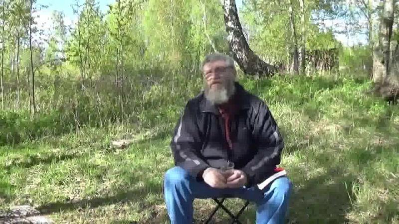 Живое слово выпуск № 2. Передача о поэте Олеге Григорьеве.