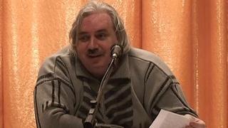 Является ли Николай Викторович – Перуном, не Христос, я - есть я (Левашов Н.В.)