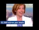 Jackpot SNCF Florence Parly un salaire mirobolant dans une entreprise endettée à hauteur de 50 milliards d'euros