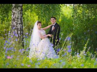 Свадебный клип Ворониных