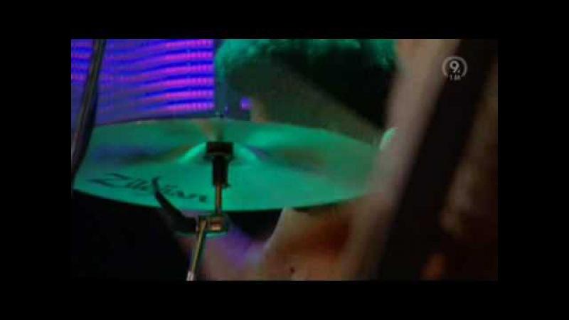 Soil Pimp Sessions - AIE (Live Jools Holland 2007)
