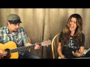 Michael Jackson Man in the Mirror Cover by Nikki Leonti of Nikki and Rich w Marty Schwartz