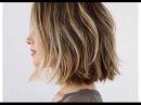 How-to: cut a Layered Bob Haircut Tutorial