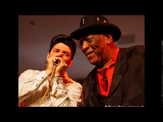 Big Pete Pearson     ~     Tribute  ( Modern Electric Chicago Blues )