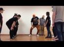 Boy Whiphead vs Bahtin/ Siberia/ 5 tour