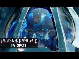 "Power Rangers (2017 Movie) Official TV Spot – ""Lock & Load"""