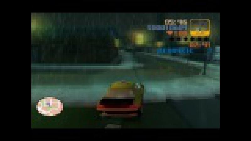 Прохождение Grand Theft Auto 3 Real 5 Фараонский Подонок