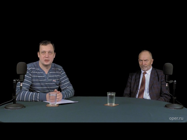 Разведопрос: Егор Яковлев и Михаил Попов о национальной интернациональной русской революции