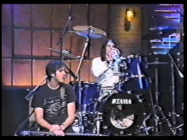 Nirvana Heart Shaped Box Rape Me Live in Saturday Night Live New York USA 25 09 1993