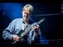 Allan Holdsworth Band feat Jimmy Haslip Gary Husband Jarasum Jazz Festival Chanel
