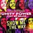 Зарубежные хиты 90-х - M.C.Major - Show Me the Way (Radio Mix)