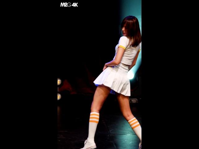 Fancam 16 09 10 PLEDIS Girlz 플레디스걸즈 Kyungwon Bait @ Pledis Girlz Final 16th Concert
