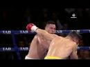 2016-10-01 Jоsерh Раrkеr vs Аlехаndеr Dimitrеnkо (WВО Оriеntаl Неаvуwеight Тitlе)