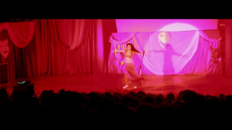 Чхаидзе Виктория Сценический танец