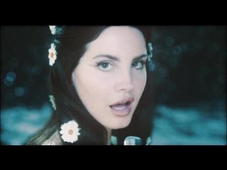 Lana del rey love (director's cut) feat kim kardashian