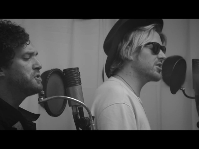 Grizfolk In My Arms feat Jamie N Commons Live From Wolf At The Door