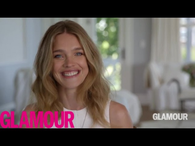 Watch Supermodel NataliaVodianova 's Life Story in Less Than 3 Minutes