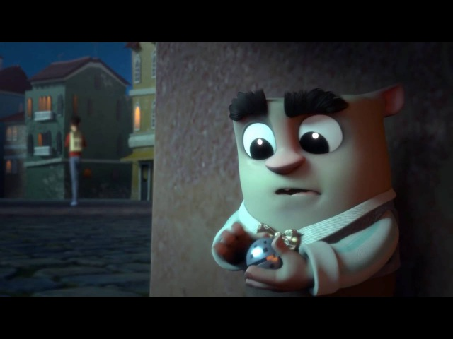 Marshmello Alone Animation Video 2020 Billboard Breakdown
