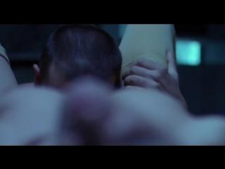 Nina Violic - Sami (2001)(sex scene, сцена секса, эротика, постельная сцена, раком, трах, кончил, порно)