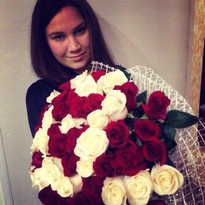 Алия Маликова