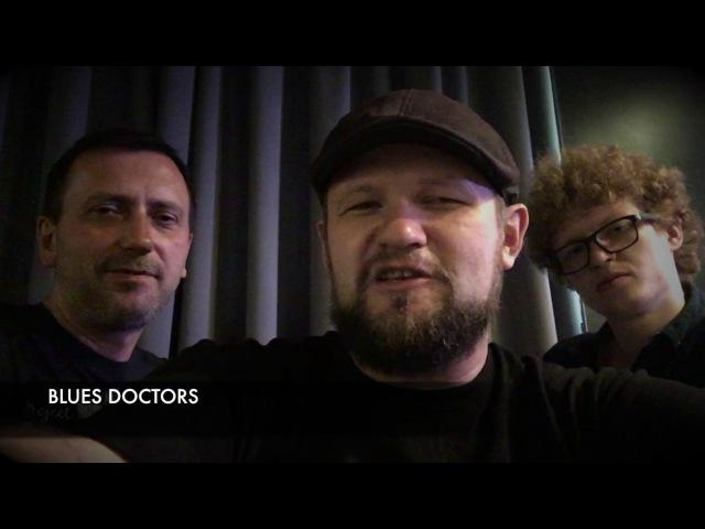 BluesDoctorsTV: EVERBLUES FEST-2017