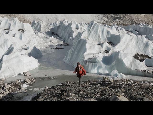 Экспедиция к Эвересту Часть 5 Непал Мир наизнанку 9 серия 8 сезон