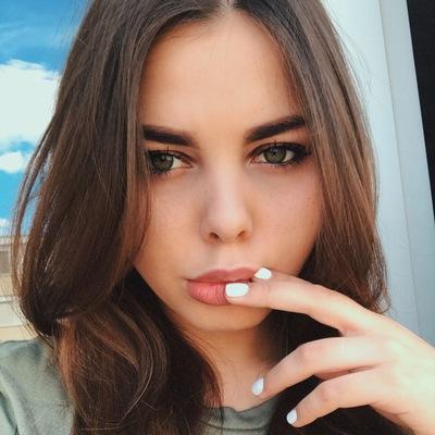 Надя Ковылова