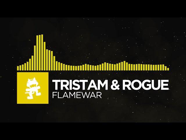 Electro Tristam Rogue Flamewar Catalyst EP