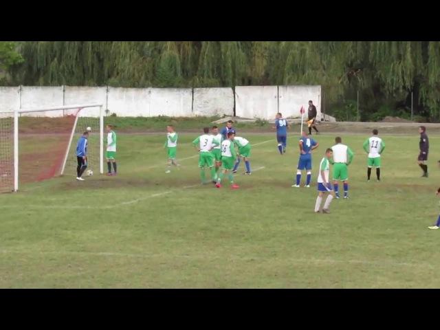 ФК Імпульс Дубно ФК Вельбівно 2 0