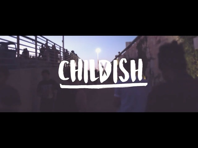 MAKEOUT - Childish (Official Lyric Video)